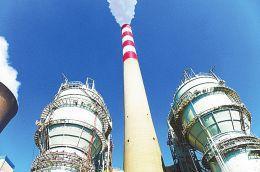 碳素厂电捕焦油除尘器